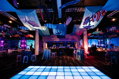 EA Holiday Party | Renaissance Hotel | Austin, Texas