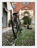 Piazza San Simpliciano (kenyai) Tags: mi milano chiesa garibaldi bicicletta brera lanza interestingness23 i500 20061209 piazzasansimpliciano
