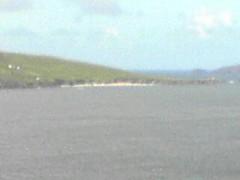 DSC00923 (Niamhg) Tags: ireland castle landscape nikon cliffs connemara cliffsofmoher niamh rollinghills clifden sleahead d80 connorspass nikond80