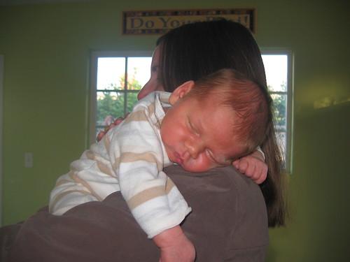 Baby Caleb 144