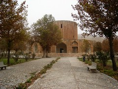 Khorshid palace