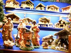 CIMG5646 (Mario Kraus) Tags: winter weihnachten 2006 weihnachtsmarkt ausflug dezember rothenburg kthewohlfahrt