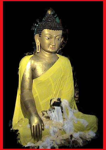 Lord Buddha's Teaching - A Story by Monsoon Lover.