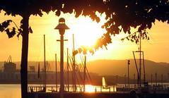 atardecer 6, Puerto Deportivo, Gijn, Asturies, Spain (leedixon) Tags: sunset espaa canon pier muelle boat dock spain farola gijn asturias ixus crop catamaran amateur cimadevilla gijon 60 asturies xixn puertodeportivo ixus60 leedixon