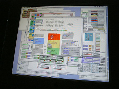 World's Largest Max/MSP Patch