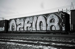 (LIVE AND LET GET) Tags: railroad train graffiti tracks rr trains freight t2b grunt trackside kyt wholecar endtoend oze108 e2e wholetrain toptobottom