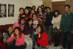 5-4A 2006 Christmas Party