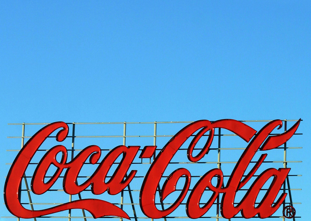 Coca-Cola ®
