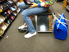 woman shoes unitedstates ground whiteshoes eyefi paylessshoestore eyefitemp