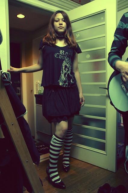 casa moda p bagunça roupa miuki