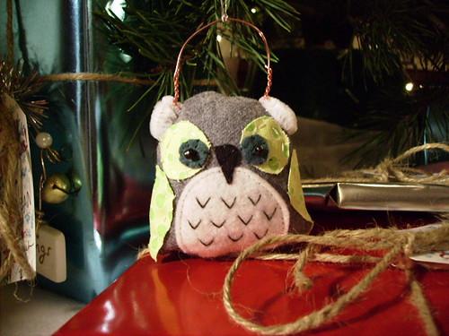 Graham -- Christmas