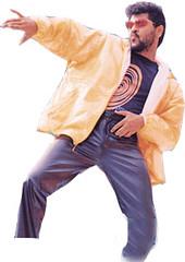 prabhu deva dance