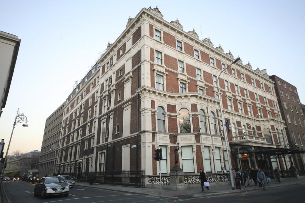 The Shelbourne Hotel Dublin