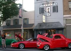 High_St_Hot_Rods_090 (dcsaint) Tags: favorite car nikon pennsylvania pa hotrod vehicle carshow pottstown nikoncoolpix995 e995 dcsaint montgomerycountypa