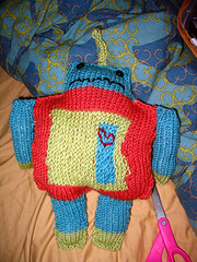 Knit Robot 1