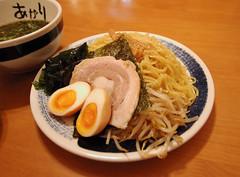(earthhopper) Tags: food japan geotagged japanese yummy ramen okinawa japanesefood   ginowan tsukemen nagata   agari   geo:tool=yuancc   geo:lat=26265171 geo:lon=127764376