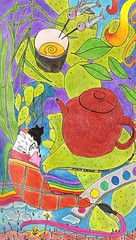 teapot no. 4 - teapot land