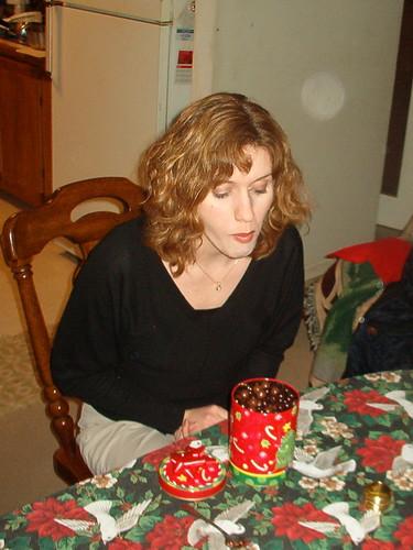 Christmas 06 07