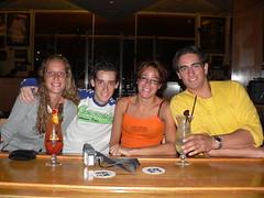 Boozin' in Hollywood (Thyrza2006) Tags: 2005 california usa hollywood hardrockcafé