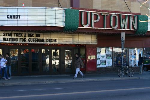 Uptown Theatre 0900