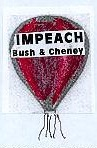 Impeachment Balloon