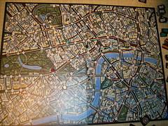 Scotland Yard (board game)