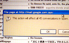 conversations-in-spam