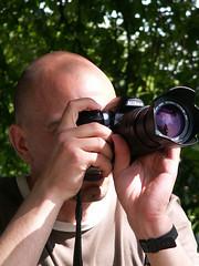 Fotograf (cbeier_old) Tags: person nikon fotograf fotografieren arbeit kamera mensch spiegelreflex spiegelreflexkamera buyable