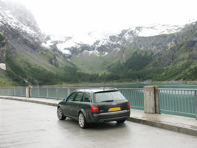 mountains switzerland dam cransmontana audis6