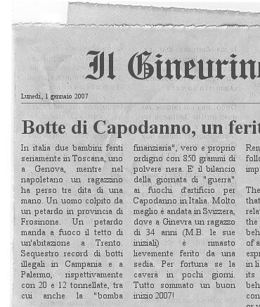 Il Ginevrino