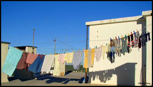 Laundry (by Loca....)