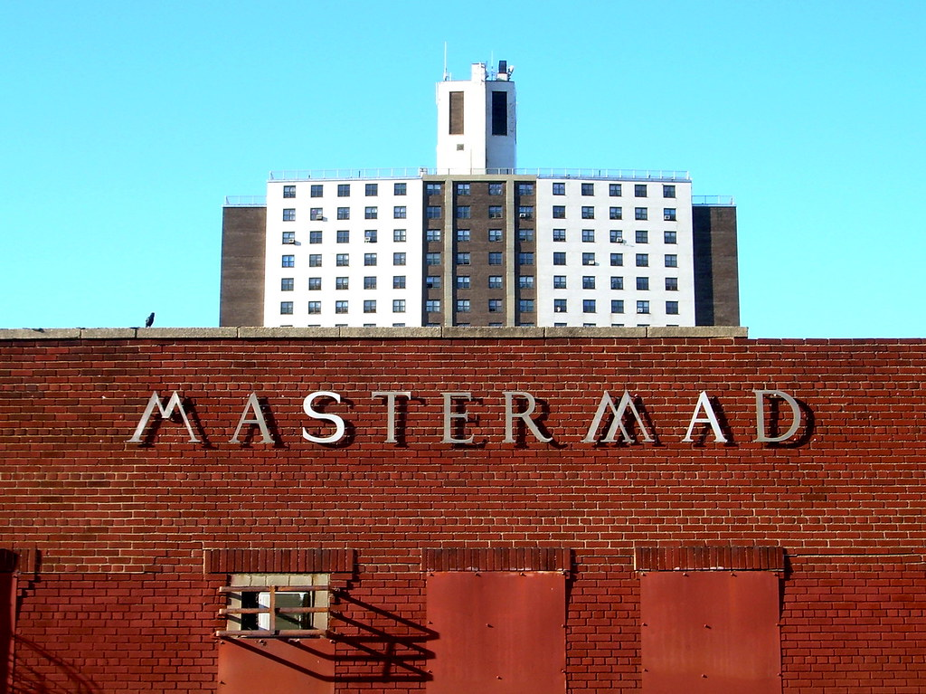 mastermad, east new york
