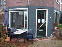 Arnhem centre entrance 2