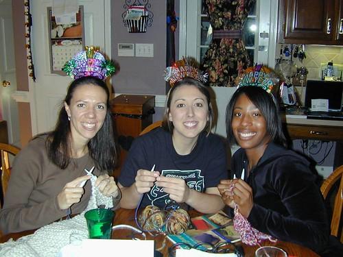 Jackie, Jessica & Erica