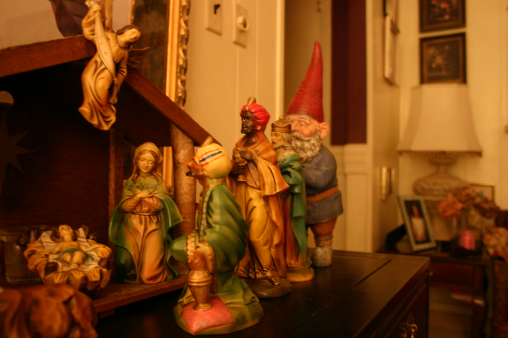 the 4th wiseman