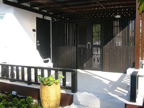 サムイ島‐chaweng cove