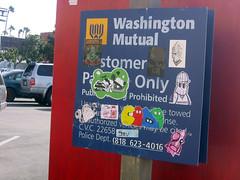 Stuck Up (Chele In LA) Tags: alexis art internationalsmuggler stickers blackbook stix trades poler faceguy melvind jshine billikidbrand senorcodo