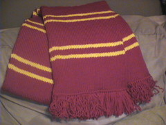 HP scarf DONE