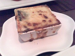 Camembert Gratin