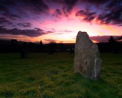 Gorsedd Stone (Sean Bolton (no longer active)) Tags: wales carmarthenshire cymru wfc standingstone gorsedd ammanford rhydaman seanbolton welshflickrcymru ffotocymrucouk ffotocymru