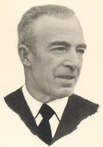 Maestro Ferino Isla