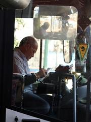 bus israel