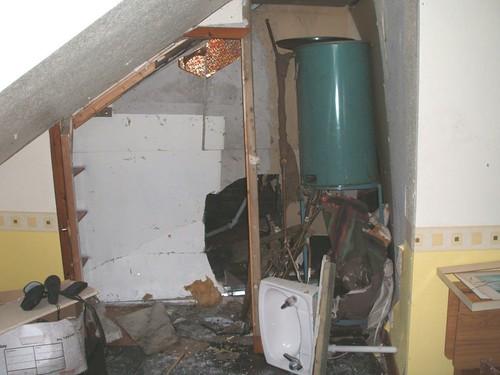 cylinder failure