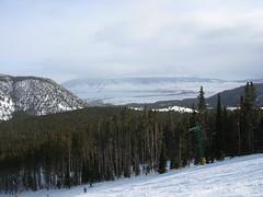 Corner Mountain