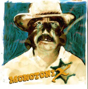 מונוטוניקס