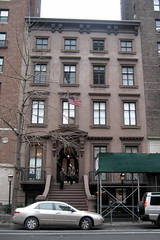 NYC - Greenwich Village: Salmagundi Club/Irad Hawley House by wallyg, on Flickr