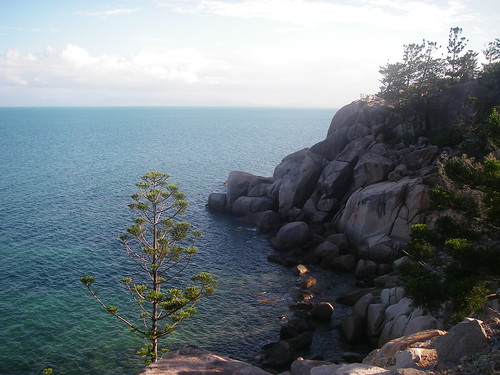 Magnetic Island View
