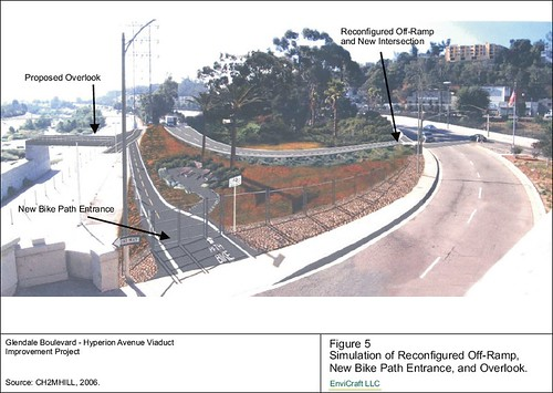 Glendale Blvd. Viaduct Improvements