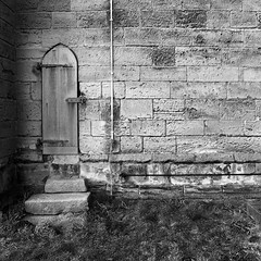 "belfrey door • <a style=""font-size:0.8em;"" href=""http://www.flickr.com/photos/87605699@N00/373800586/"" target=""_blank"">View on Flickr</a>"