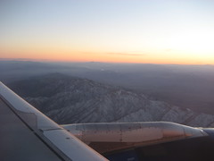 snowcapped desert 2